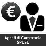 Agenti di commercio spese deducibili e IVA detraibile 2016